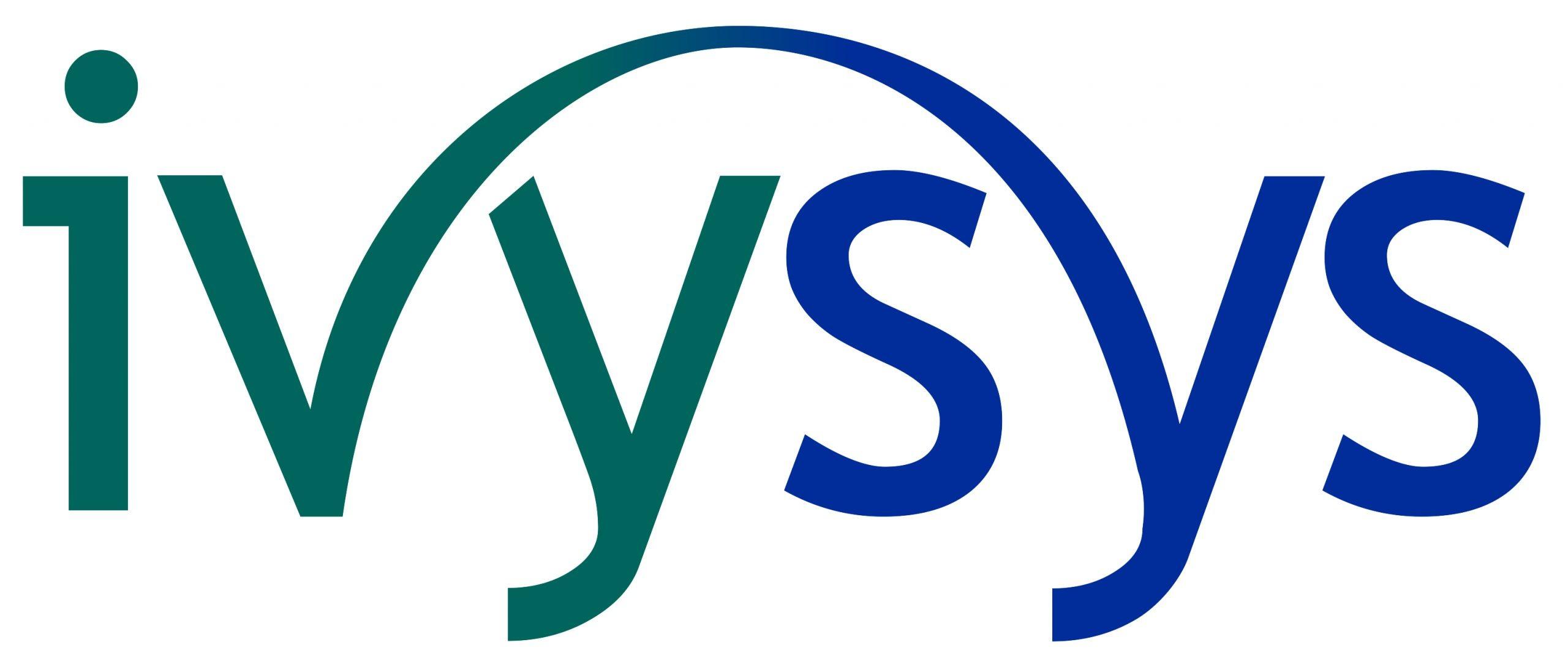 Ivysys logo