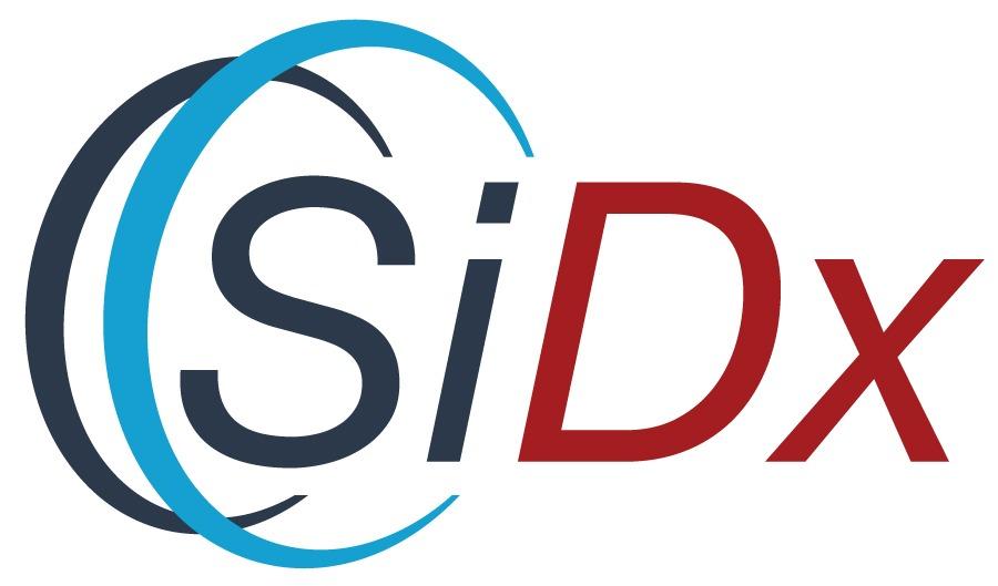 SiDx logo