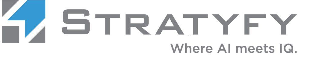 Stratyfy logo